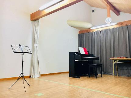 滋賀県甲賀市のやすいバイオリン教室